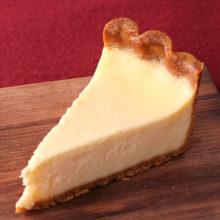 とろける焼チーズ